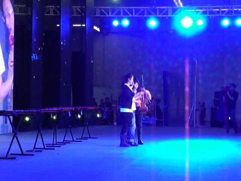 天使知音沙龙2013年IBM上海年会演出片段