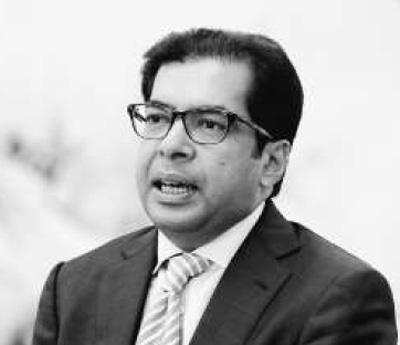 孟加拉国人民联盟中央工作委员会资深助理书记、国会议员卡兹·艾哈迈德