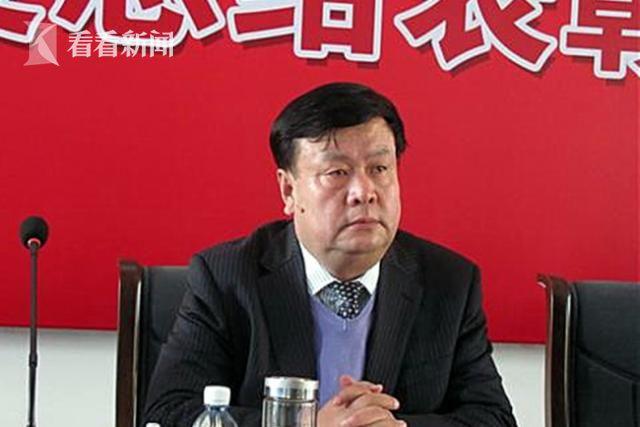 甘肃天庆集团董事长韩庆