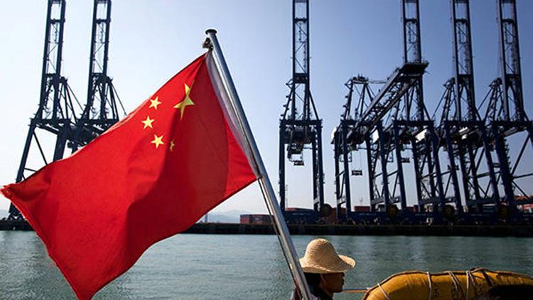 预计中国何时经济总量超过美国_不许中国超过美国