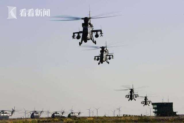 中国直-10
