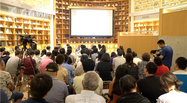 上海书展分会场