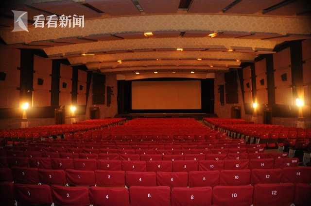 东昌电影院