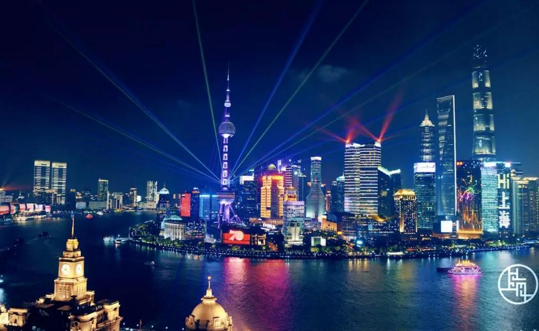 视频|进博会倒计时三十天 上海城市形象片震撼发布!