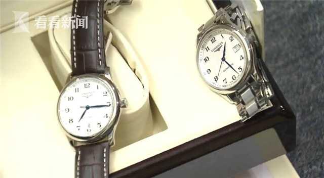 收来浪琴表是高仿货典当行老板栽在两块手表上