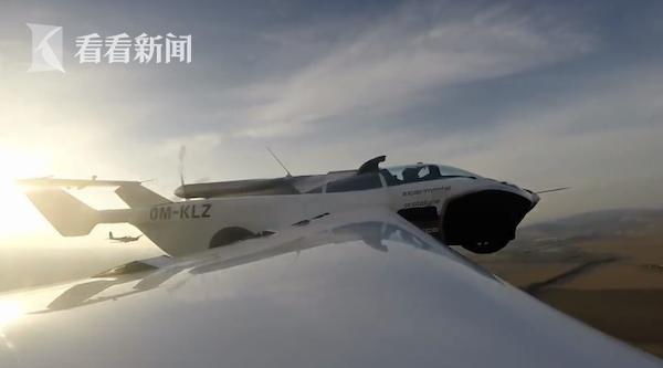 飞行汽车的原理视频_旋翼机飞行原理视频